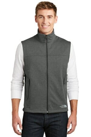 NF0A3LGZ the north face ridgewall soft shell vest