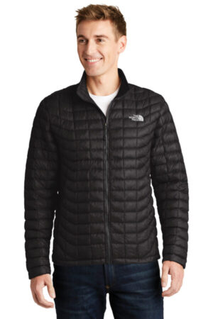 NF0A3LH2 the north face thermoball trekker jacket