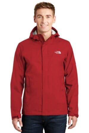 NF0A3LH4 the north face dryvent rain jacket nf0a3lh4