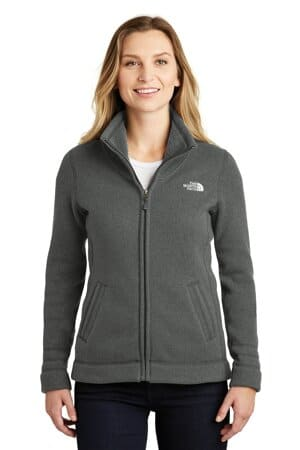 the north face ladies sweater fleece jacket nf0a3lh8