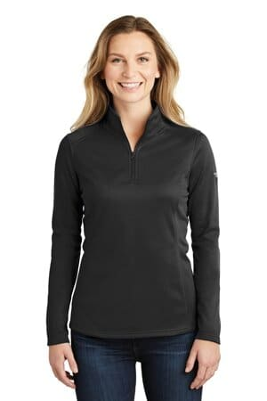 the north face ladies tech 1/4-zip fleece nf0a3lhc