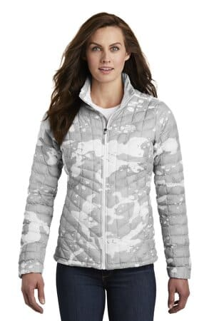 the north face ladies thermoball trekker jacket nf0a3lhk