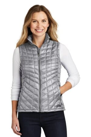 the north face ladies thermoball trekker vest nf0a3lhl