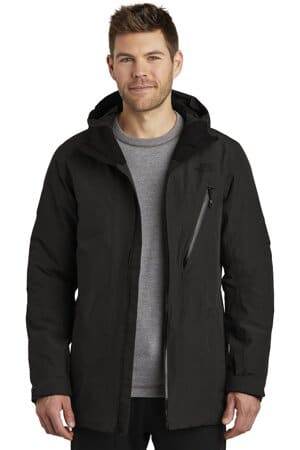 the north face ascendent insulated jacket nf0a3ses