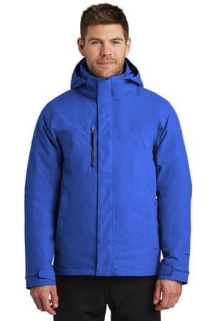 the north face traverse triclimate 3-in-1 jacket nf0a3vhr