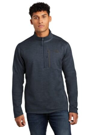 NF0A47F7 the north face skyline 1/2-zip fleece nf0a47f7