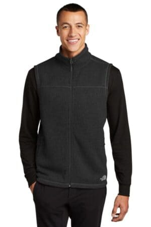NF0A47FA the north face sweater fleece vest
