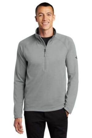 NF0A47FB the north face mountain peaks 1/4-zip fleece