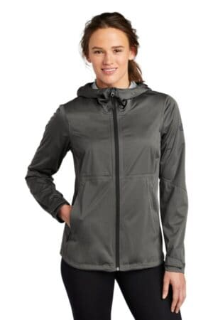 NF0A47FH the north face ladies all-weather dryvent stretch jacket