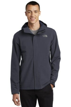 NF0A47FI the north face apex dryvent jacket
