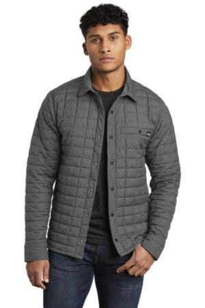 NF0A47FK the north face thermoball eco shirt jacket