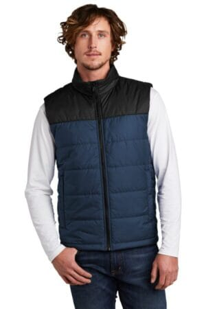 NF0A529A the north face everyday insulated vest
