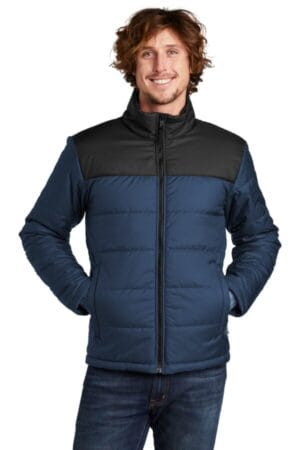 NF0A529K the north face everyday insulated jacket