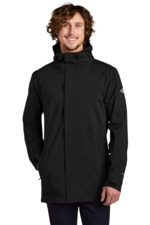 NF0A529P the north face city parka