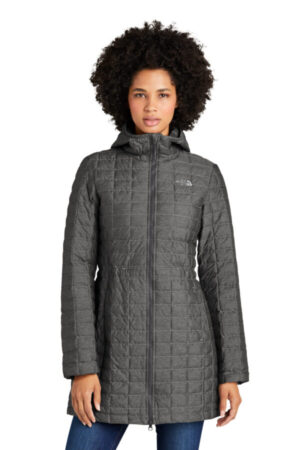 NF0A5IRN the north face ladies thermoball eco long jacket