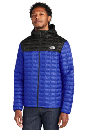 NF0A5IRS the north face thermoball eco hooded jacket