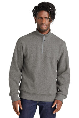 NF0A5ISE the north face pullover 1/2-zip sweater fleece