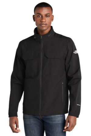 NF0A5ISG the north face packable travel jacket