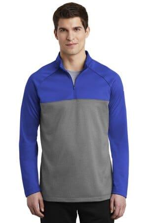 NKAH6254 nike therma-fit 1/2-zip fleece