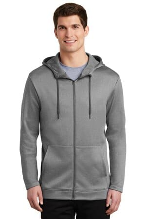 NKAH6259 nike therma-fit full-zip fleece hoodie nkah6259