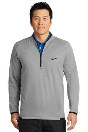 NKAH6267 nike therma-fit textured fleece 1/2-zip nkah6267