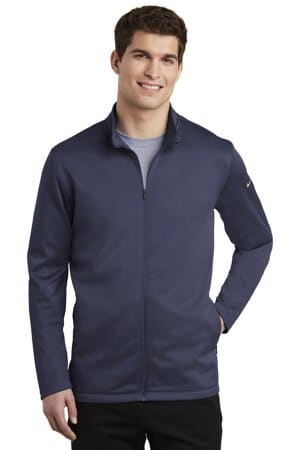 NKAH6418 nike therma-fit full-zip fleece nkah6418