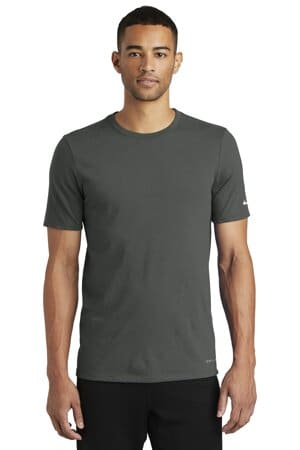 NKBQ5231 nike dri-fit cotton/poly tee nkbq5231