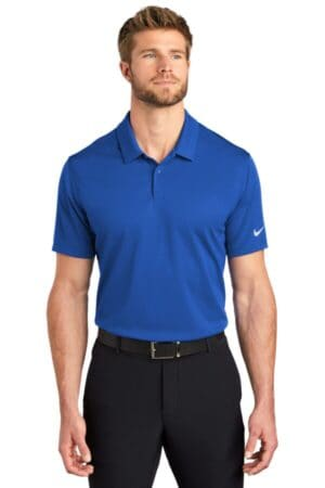 NKBV6042 nike dry essential solid polo nkbv6042