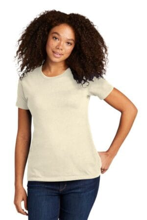 NL3900 next level women's cotton boyfriend tee