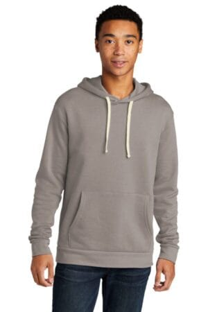 NL9303 next level unisex beach fleece pullover hoodie