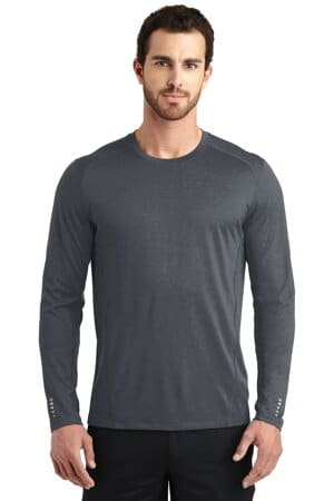 OE321 ogio endurance long sleeve pulse crew oe321
