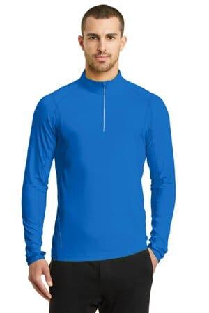 OE335 ogio endurance nexus 1/4-zip pullover