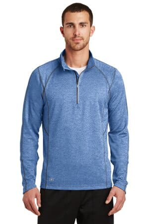 OE500 ogio endurance pursuit 1/4-zip oe500