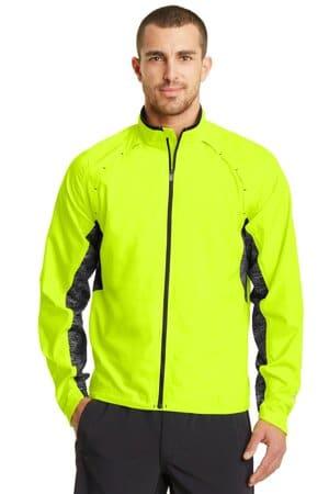 OE710 ogio endurance trainer jacket oe710