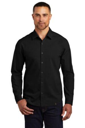OG1002 ogio commuter woven shirt