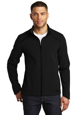 OG725 ogio exaction soft shell jacket og725
