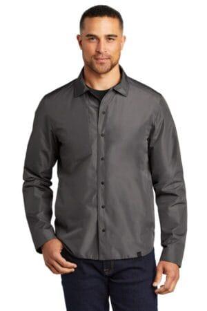 OG754 ogio reverse shirt jacket