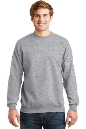 P160 hanes-ecosmart crewneck sweatshirt