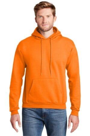 P170 hanes ecosmart-pullover hooded sweatshirt