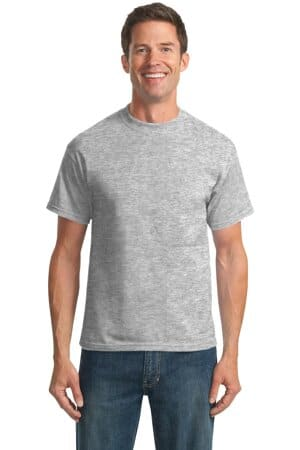 PC55T port & company tall core blend tee pc55t