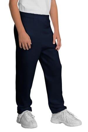 PC90YP port & company-youth core fleece sweatpant