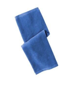 PT390 port authority hemmed towel pt390