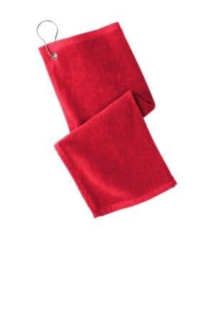 PT400 port authority grommeted hemmed towel pt400