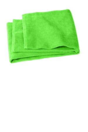 PT44 port authority value beach towel