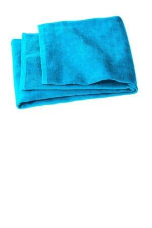 PT44 port authority value beach towel pt44