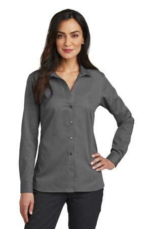 RH470 red house ladies nailhead non-iron shirt rh470