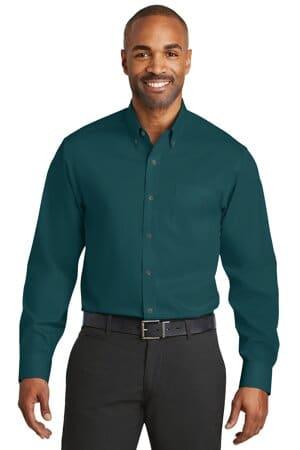 RH78 red house non-iron twill shirt rh78