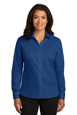 RH79 red house ladies non-iron twill shirt rh79