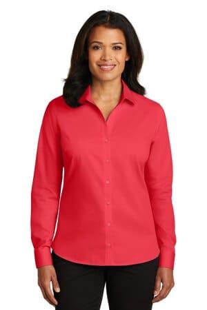 RH79 red house ladies non-iron twill shirt rh79