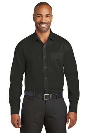 RH80 red house slim fit non-iron twill shirt rh80